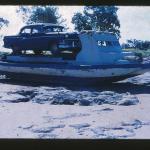 First Car Ferry