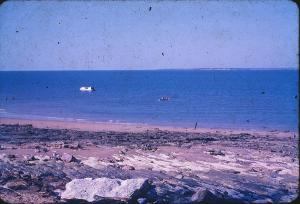 Allen's boat