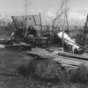 Generator Shed - Dec 1974
