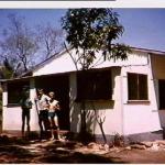 Mandorah Hut G Tambling 1960's
