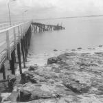 Mandorah Jetty - Jan 1975
