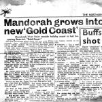 Mandorah grows into new Gold Coast