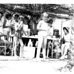 Mandorah Hotel - picnic